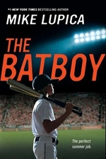 Book cover of BATBOY