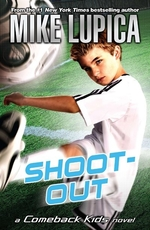 Book cover of SHOOT OUT