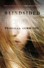 Book cover of BLINDSIDED
