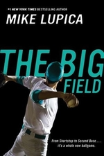 Book cover of BIG FIELD