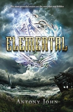 Book cover of ELEMENTAL