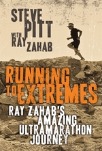 Book cover of RUNNING TO EXTREMES