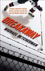 Book cover of BREAKAWAY
