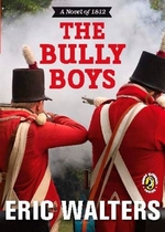 Book cover of BULLY BOYS