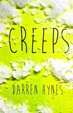 Book cover of CREEPS