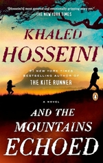 Book cover of & THE MOUNTAINS ECHOED