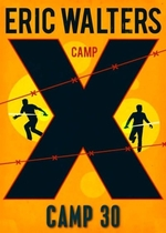 Book cover of CAMP 30