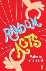 Book cover of RANDOM ACTS