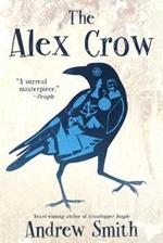 Book cover of ALEX CROW