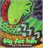 Book cover of BIG FAT HEN