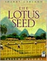 Book cover of LOTUS SEED
