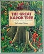 Book cover of GREAT KAPOK TREE BIG BOOK