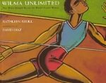 Book cover of WILMA UNLIMITED