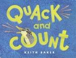 Book cover of QUACK & COUNT