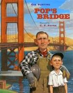 Book cover of POP'S BRIDGE