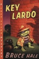 Book cover of KEY LARDO