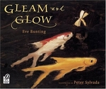 Book cover of GLEAM & GLOW