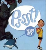 Book cover of PSSST