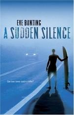 Book cover of SUDDEN SILENCE