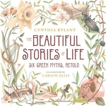 Book cover of BEAUTIFUL STORIES OF LIFE
