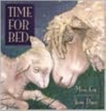 Book cover of TIME FOR BED