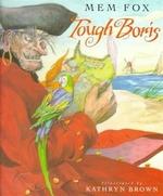Book cover of TOUGH BORIS