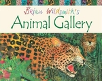 Book cover of BRIAN WILDSMITH'S ANIMAL GALLERY