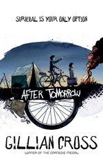 Book cover of AFTER TOMORROW
