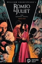 Book cover of ROMEO & JULIET QUICK TEXT