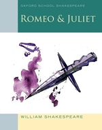 Book cover of ROMEO & JULIET