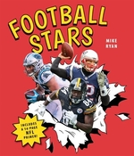 Book cover of FOOTBALL STARS