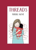 Book cover of THREADS