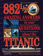 Book cover of 882 AMAZING ANSWERS TO YOUR QUESTIONS AB