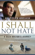 Book cover of I SHALL NOT HATE