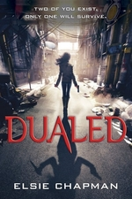 Book cover of DUALED
