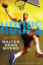 Book cover of HOOPS