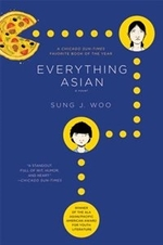 Book cover of EVERYTHING ASIAN