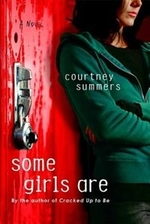 Book cover of SOME GIRLS ARE