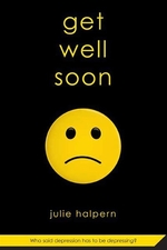 Book cover of GET WELL SOON