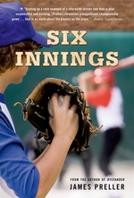 Book cover of 6 INNINGS