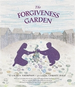 Book cover of FORGIVENESS GARDEN