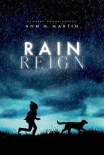 Book cover of RAIN REIGN