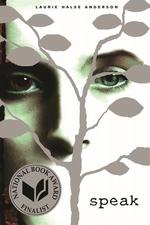 Book cover of SPEAK