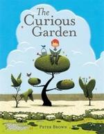 Book cover of CURIOUS GARDEN