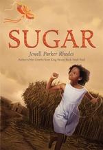 Book cover of SUGAR