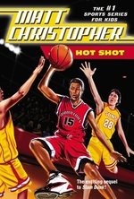Book cover of HOT SHOT