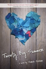 Book cover of 20 BOY SUMMER