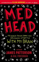 Book cover of MED HEAD