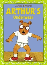 Book cover of ARTHUR'S UNDERWEAR