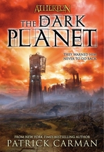 Book cover of ATHERTON 03 DARK PLANET